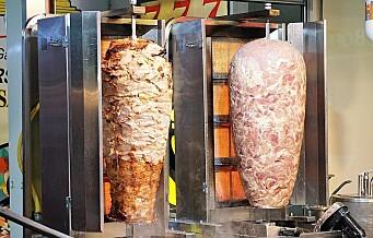 Byrådet vil la kebabsjappene ha åpent døgnet rundt