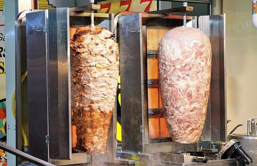 Byrådet ønsker å gi Oslos befolkning muligheten til å nyte kebab døgnet rundt. Foto: Wikimedia Commons