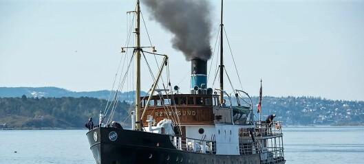 Til sommeren håper Oslo havns