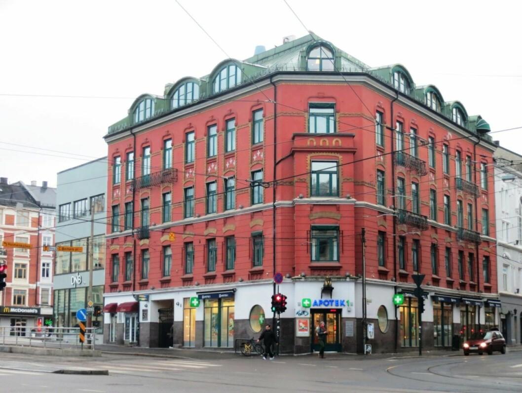 Ferske tall fra Statistisk Sentralbyrå viser at antall konkurser i Oslo økte med 34 prosent fra tredje til fjerde kvartal i 2017. Foto: Wikimedia Commons