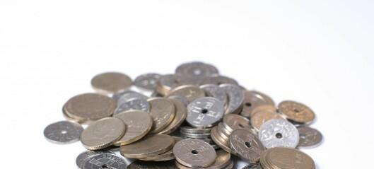 23 konkurser og tvangsavviklinger i Oslo forrige uke