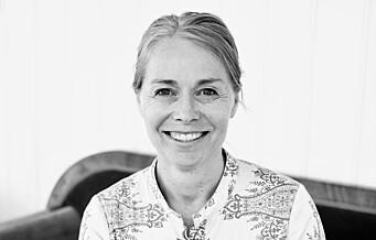 Merete Lie er ansatt som ny sjef for Deichmans hovedbibliotek: – Drømmejobben