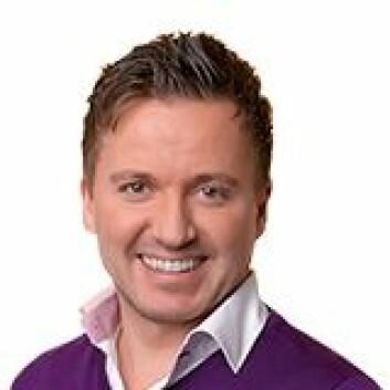 Vemund Holmen. Foto: Utleiemegleren Sinsen