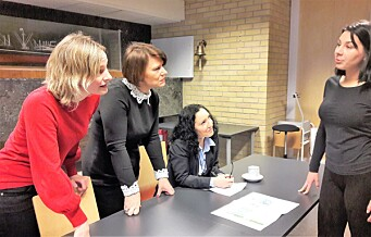 Fem videregående skoler i Oslo får eget NAV-kontor på skolen