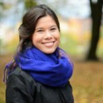 Byråd Lan Marie Nugyen Berg (MdG). Foto: MdG