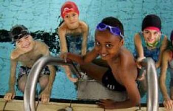 20 500 Osloelever tilbringer sommerferien på skolebenken