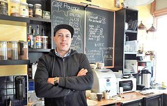 Småforretningene i Torggata sliter. Presses ut av kjedebutikker og høy husleie