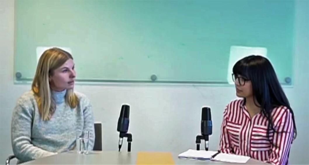 Byprat-panelet diskuterer kaoset i Holmenkollen.