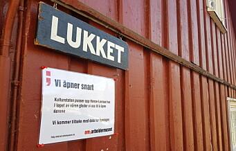 Nye Hønse-Lovisas hus åpner i april