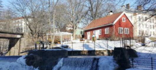 Kommunen håper å unngå årets varslede vårflom i Akerselva. Har tappet Maridalsvannet siden februar