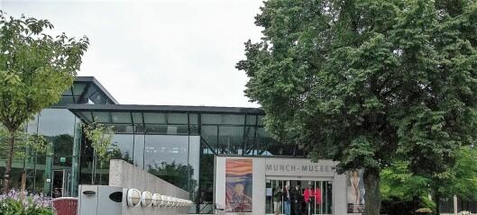 Hva skjer med Munchmuseet når Munch flytter ut? Flere kommunale etater vil gjerne ta over museumslokalene