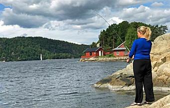 Viktig seier for dem som elsker friluftslivet i Oslofjorden