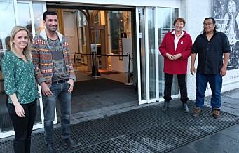 — Et ungdomshus vil gi bydelen mest tilbake i Munchmuseet, mener Tøyen-entusiaster