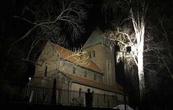 Hvorfor vet ikke alle osloboere at vi midt blant oss har Oslos eldste bygg? En kirke som er så gammel at vikingene så den