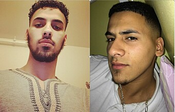 Historien til tre unge menn som endte i slagsmål med sju vektere på Oslo S