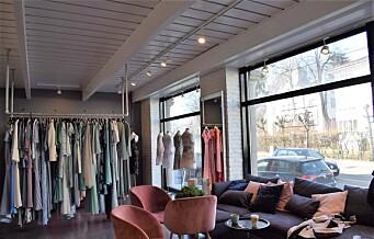 Her er butikken Gunhild Stordalen, Tone Damli Aaberge og Else Kåss Furuseth går til for å føle seg Fjong
