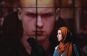 Modig ungdom forteller sine personlige historier om terror