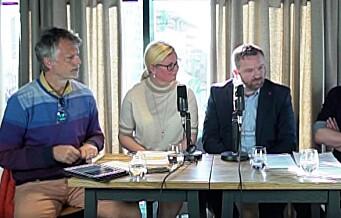 Byprat: Hva skjedde med den sosiale boligbyggingen i Bjørvika?