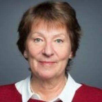 Oslos ordfører Marianne Borgen (SV) var en av arkitektene bak Tøyenløftet i forrige bystyreperiode. Foto: Sturlason/Oslo kommune