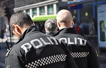 — Mer politi i Brugata betyr at det tunge narkomiljøet kan være i ferd med å flytte til Urtegata
