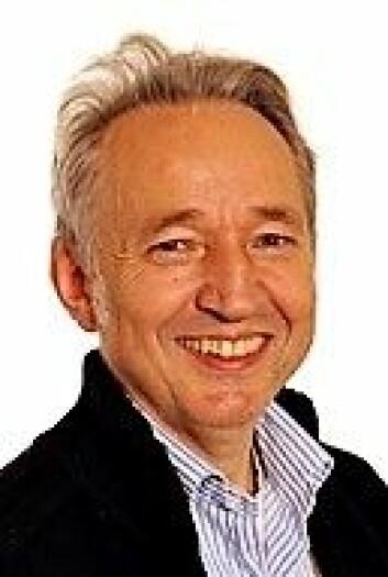 Rødts representant i helse- og mestringskomitéen, Eldar hansson. Foto: Oslo kommune