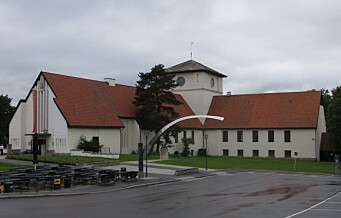 Plan- og bygningsetaten ville fjerne alle p-plassene ved vikingskipene på Bygdøy. Museet har 800.000 besøkende hvert år