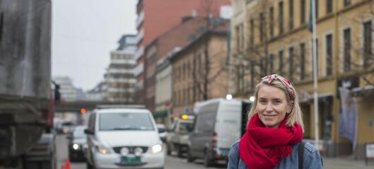 Ap-topp i bydel Gamle Oslo vil ha bilfritt Grønland