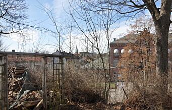 Foreldre ved Bolteløkka skole vil stanse boligblokker og heller utvide skolegården. Får støtte fra samtlige lokalpolitikere