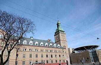 Frp ber byrådet bli mer aktive i kampen for å redde Ullevål sykehus