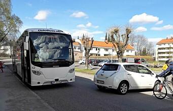 Nestenulykke måtte til før vaktholdet ble styrket for elever som busses fra Hasle til Brynseng skole