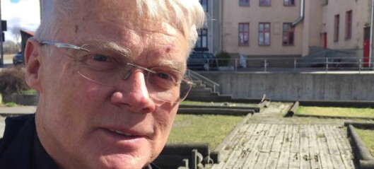 Leif Gjerland tar deg med til Oslos middelalderby