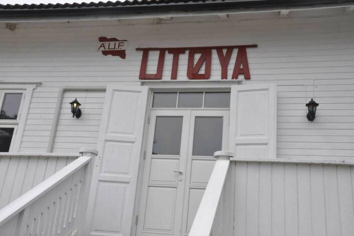 69 mennesker ble drept på Utøya 22. juli 2011. De fleste var barn og unge på AUFs sommerleir. Foto: Arnsten Linstad