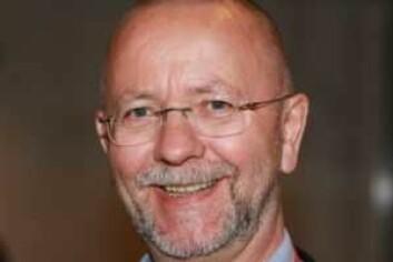 Per Østvold (SV) har klart å vinne frem med at bydelsutvalgene fortsatt får bestemme skjenketider lokalt. Foto: Wikipedia