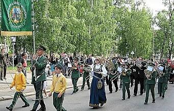 Slik ser 17. mai-feiringen ut i bydel Grünerløkka