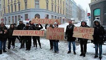 Oslos folkevalgte må lytte til innbyggernes rop om voksesmerter