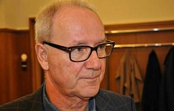 Tidligere oslopolitiker Ivar Johansen (SV) ber byrådet journalføre alle interne dokumenter