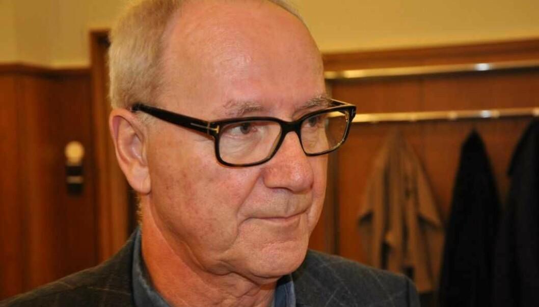 SV-nestor Ivar Johansen ber byrådet publisere interne kommunale dokumenter i den elektroniske innsynstjenesten eInnsyn.