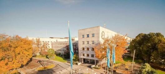 Riksantikvaren fredet fire bygg i Oslo. Sjekk hvilke