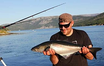 Planer om å fiske i Oslofjorden? Slik får du fisk i saltvann i sommer