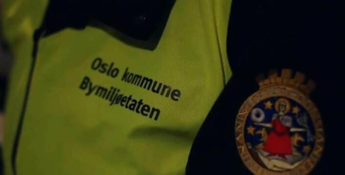 Bymiljøetaten ble omorganisert etter den knusende granskingsrapporten fra revisjonsselskapet Ernst & Young. Foto: Bymiljøetaten/Oslo kommune