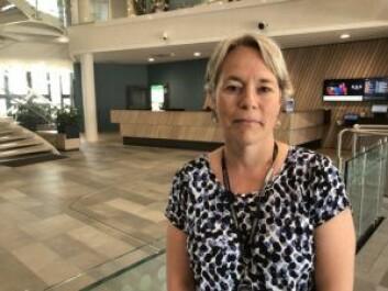� Vi har fulgt opp alle anbefalinger i rapporten fra Ernst & Young, sier HR-direktør Marit Lea Sivertsen i Bymiljøetaten. Foto: Richard Kongsteien/Oslo kommune