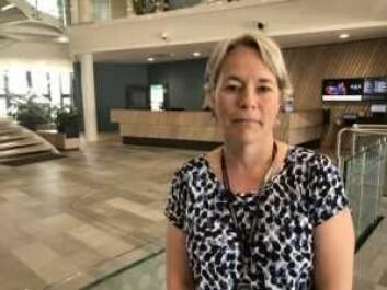 Bymiljøetatens HR-direktør, Marit Lea Sivertsen. Foto: Bymiljøetaten