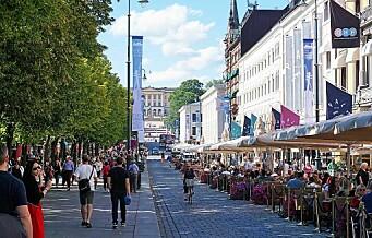 Vi er i ferd med å få et bilfritt Oslo-sentrum. Men hva kommer etter bilen?