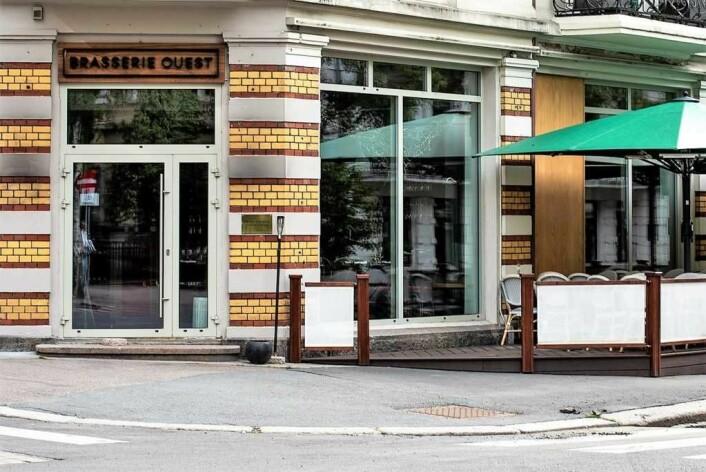 Plan- og bygningstetaten kan vedta å rive plattingen til høyre i bildet. Foto: Morten Lauveng Jørgensen