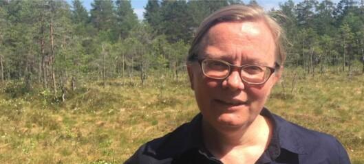 Anne Morsund slår et slag for Oslos undervurderte myrer, inkludert vakre Skullerudmåsan. Her er tre gode grunner