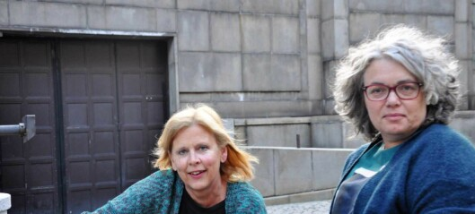 Oslos politikere lyttet til Handikapforbundet. Men fortsatt får ikke drosjer lov til å kjøre funksjonshemmede til Rådhusets inngang