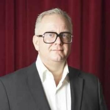 � Målet er ikke bare å være størst, men også å ha flest besøkende, sier administrerende direktør Ivar Halstvedt. Foto: Odeon kino