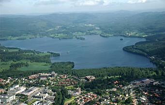 Oslo kommunes hemmelig kriseplan hvis drikkevannet settes ut av spill: — Flytt ut av byen!