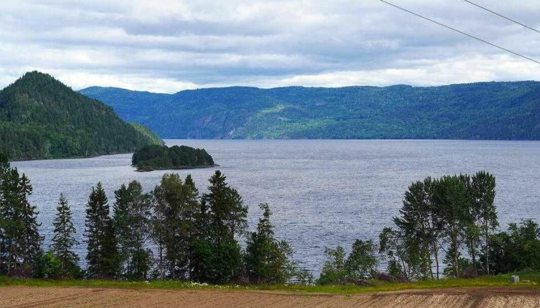 Holsfjorden blir Oslos nye reservevannsforsyning etter bystyrets godkjenning av kostnadsoverskridelsene i prosjektet onsdag kveld.