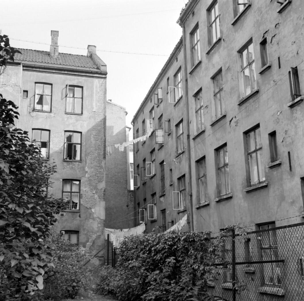 Foto: Arbeiderbevegelsens arkiv/Oslo Museum